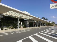 宮崎空港(宮崎ブーゲンビリア空港)