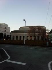 秋川キララホール