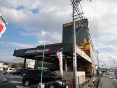 ジャパンレンタカー松阪店