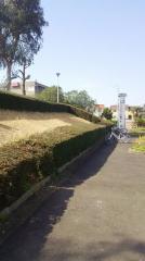 栗ケ沢公園