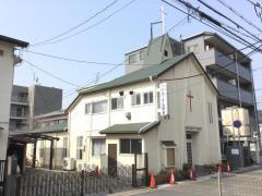 武庫之荘ルーテル教会