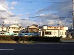 吉野家川西店