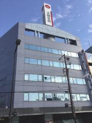 太陽生命保険株式会社 大阪西支社