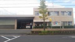 佐賀広域消防局北部消防署