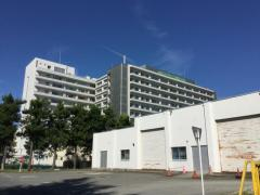 山形大学医学部附属病院