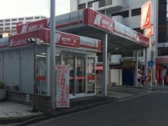 ニッポンレンタカー京急川崎駅前営業所