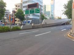 錦橋出口(IC)