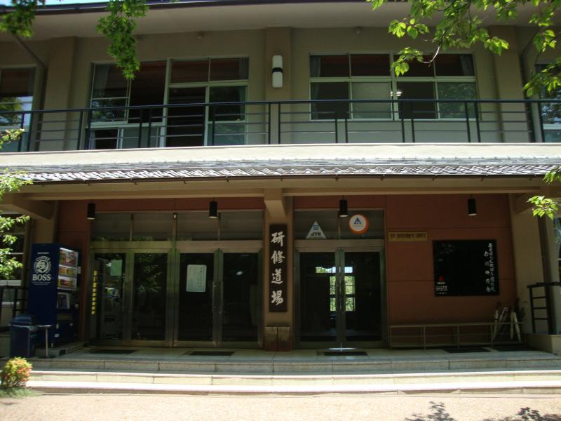 ユースホステル西教寺(大津市坂...