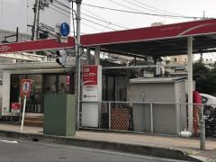 日産レンタカー大宮駅東口