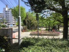 野間大池公園_雰囲気