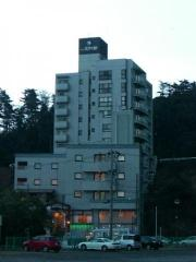 和倉パークホテル十番館