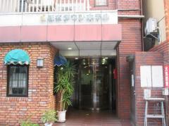 新宿タウンホテル