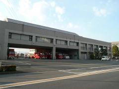 海老名市消防署