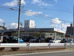 Honda Cars名東日進南店