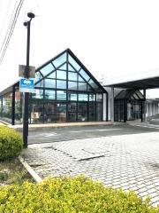 トヨタカローラ岩手南大橋店_施設外観