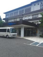 三保園ホテル