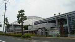 広島市安佐北区スポーツセンター