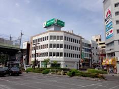 埼玉りそな銀行南浦和支店