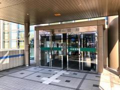 堺市中区役所_施設外観