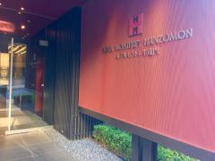ホテルモントレ半蔵門