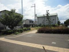 第14号りんくう羽倉崎南1号緑地