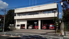 吹田市東消防署