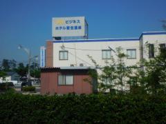 観光・ビジネスホテル皆生温泉