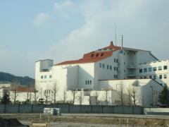 玉野市役所 玉野市民病院