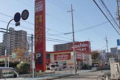 ジョーシンアウトレット堺北花田店