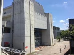久留米大学御井キャンパス