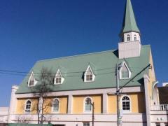 釧路グレース教会