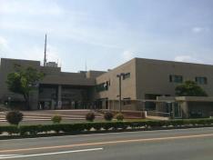 島田市民総合施設プラザおおるり