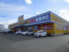 ゲオ本地ヶ原店