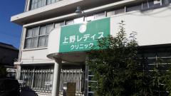 上野レディスクリニック
