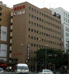 岡三証券株式会社 千葉支店