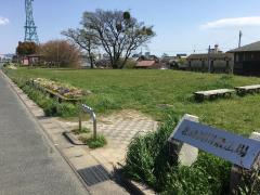 北島河川敷広場