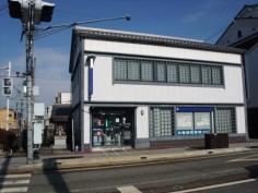 関西アーバン銀行長浜駅前支店