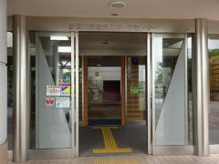 新潟市東総合スポーツセンター