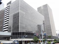南日本新聞社大阪支社