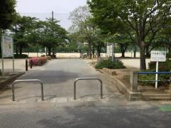 戸塚榎戸公園