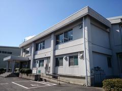 松江市矢田体育館