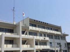 岐阜羽島警察署