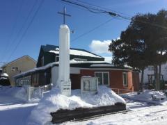函館千歳教会