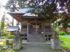 牟良佐喜神社