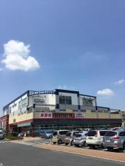 セントラルウェルネスクラブ桶川北本