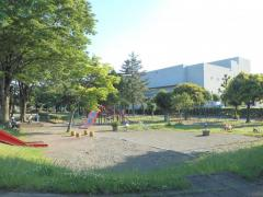日吉町1号公園