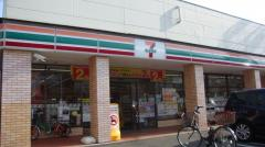 セブンイレブン川崎菅生2丁目店