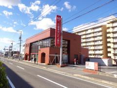 三菱東京UFJ銀行三好支店