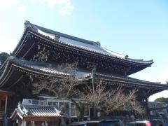 龍谷山水間寺