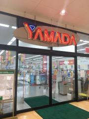 ヤマダ電機テックランド有松インター店